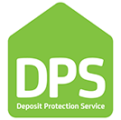 Logo DPS green